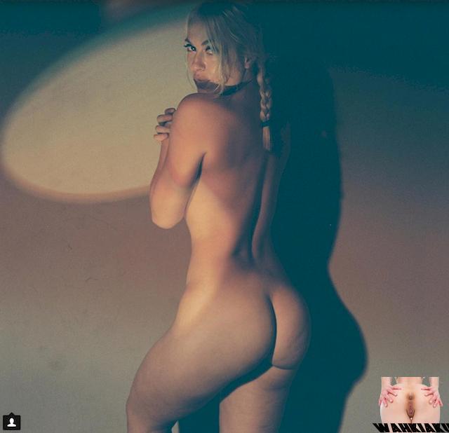 Daniela blume desnuda