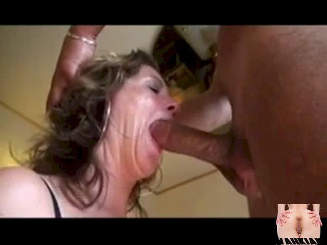 big tit milf rough anal