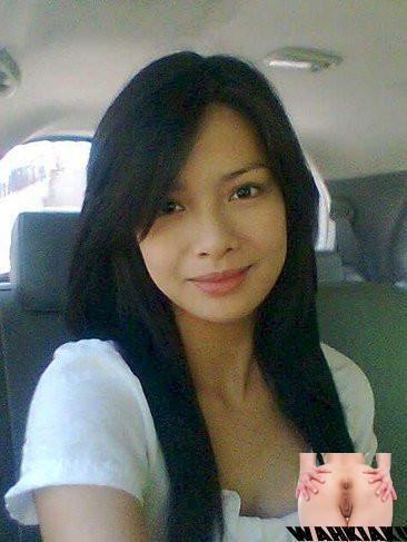 Scandal pretty filipina Mariel Legado
